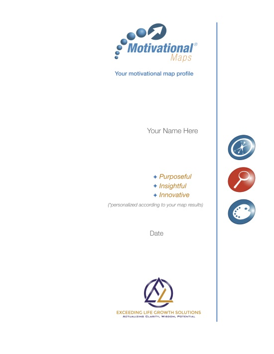 Motivational Mapping Report